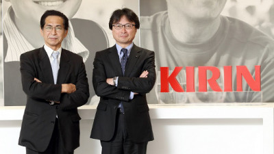 How a Community-Based Strategy Helped Kirin Create Shared Value
