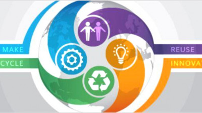 Trending: Yet More Countries Recognizing Circular Economy as Key Aspect of Sustainability