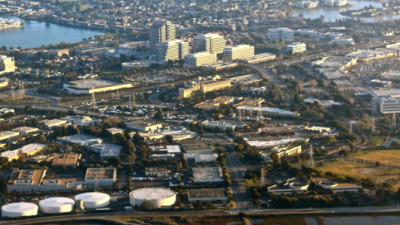 How Google, Apple, Other Silicon Valley Firms Measure Up on Sustainability