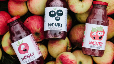 Trending: More Entrepreneurs Giving Ugly Fruit a Chance to Shine