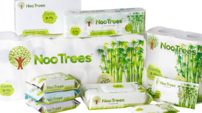 NooTrees: Fighting Deforestation 'One Loo at a Time'