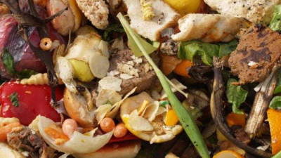Rockefeller Foundation, USDA, EPA to Create Center for Action Against Food Waste