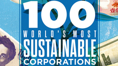 Corporate Knights Unveils Its 2015 Picks for the 100 Most Sustainable Corporations