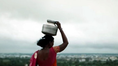 Stella Artois, Water.org Want You to 'Buy a Lady a Drink' to Help End Women's Water-Collecting Journeys