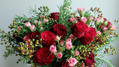 Valentines Can Now Show Their Love Sustainably with Locally Grown 'Slow Flowers'