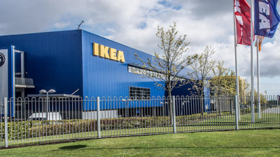 IKEA Sales of Sustainable Products Exceed $1 Billion in 2014