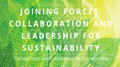 Study: Businesses Strengthening Sustainability Through Collaborations