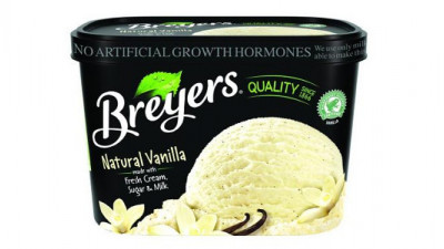 Unilever Ice Cream Brands Now a Guilt-Free Indulgence Thanks to New Commitment to Sustainable Ingredients