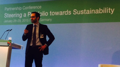 Multi-Sector Gathering Calls for Harmonized Framework for Shifting to Sustainable Product Portfolios