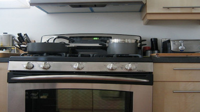 Industry Partners Publish First Sustainability Standard for Household Cooking Appliances