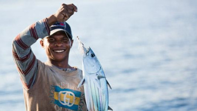 Safeway to Sell World's First Fair Trade Certified Seafood, Improve Communities at the Same Time