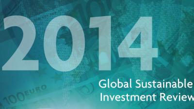 Report: Global Sustainable Investing Market Surpasses $21 Trillion