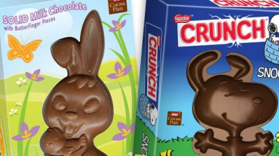 Nestlé USA Celebrating Easter with Expanded Commitment to Sustainable Cocoa