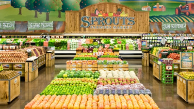 Sprouts Farmers Market: A Case Study in Capturing the Loyalty of Discriminating Millennials