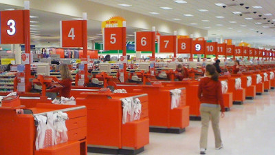Target Becomes Latest Retailer to Raise Worker Pay
