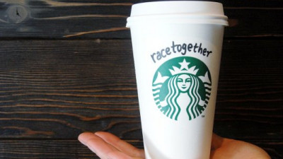 Starbucks' 'Race Together' Campaign Creates Social Media Firestorm