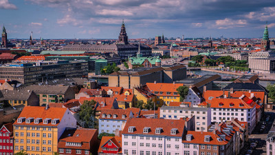 Copenhagen 'Big Data' Marketplace Set to Spur Sustainability Innovation