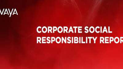 Avaya Exceeds CO2 Reduction Goal 2 Years Early