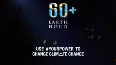 More Brands Than Ever Encouraging People Across the World to Use #YourPower for Earth Hour