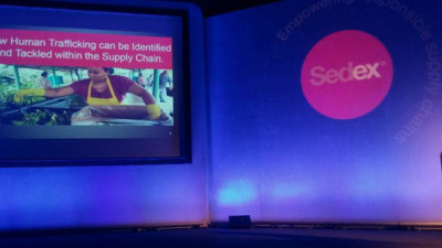 Sedex Brings Public and Private Sectors Together to Discuss Paths to Sustainable Supply Chains