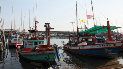 AP: Your Seafood May Come From Slaves