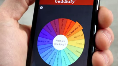 Multitude of Mindfulness Apps Making Mental Health on the Go More Manageable