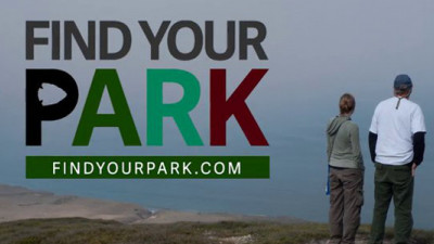 REI, National Parks Encouraging People to #FindYourPark and Truly Experience the Great Outdoors