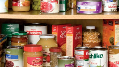 Meijer Cookbook Helping Food Pantries, Customers Get the Most from Their Food
