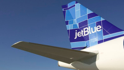 JetBlue Once Again to Offset Carbon Emissions For All Flights During Earth Month