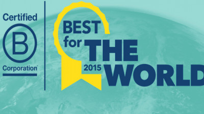 B Lab's 'Best for the World' List Grows to 120 Companies