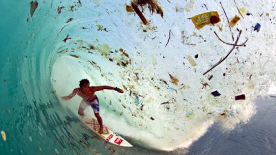 adidas Partners to Help End Ocean Destruction, Releases Sustainability Progress Report