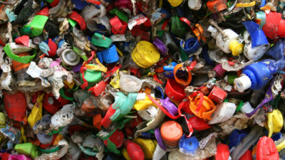 The Many Challenges of Plastic Recycling