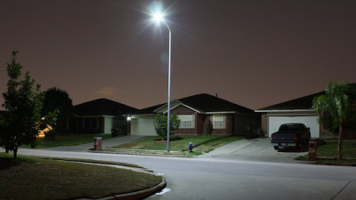 Report: Cities to Invest $64 Billion in LED And 'Smart' Streetlights By 2025