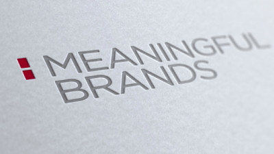 'Return on Meaning': Top Meaningful Brands Enjoy 46% Higher Share of Wallet Than Low Performers