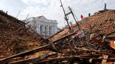 In the Wake of Tragedy: Brands Come Together to Aid Nepal Earthquake Relief Effort