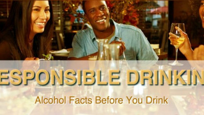 Global Beer, Wine, Spirits Producers Launch Online Resource to Promote Responsible Drinking
