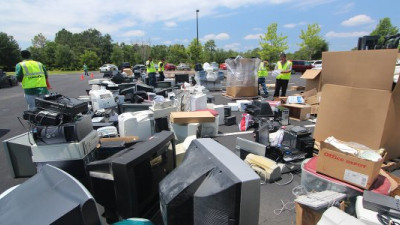 Verizon Partners with Local Communities to Keep 2 Million Pounds of E-Waste Out of Landfills