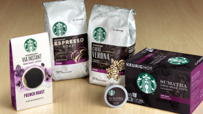 Nestlé-Starbucks Alliance Aims to Make Coffee First Truly Sustainable Ag Product