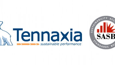 Tennaxia-SASB Partnership Simplifies Sustainability Data for Companies, Investors