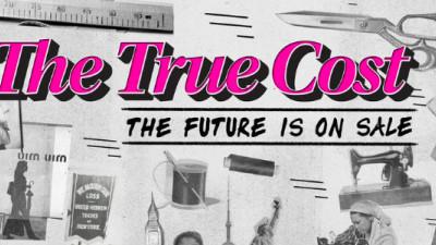 'The True Cost' Brings Fashion's Dark Secrets to the Big Screen