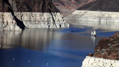 Looptworks Working to Replenish the Colorado River — with Your Help