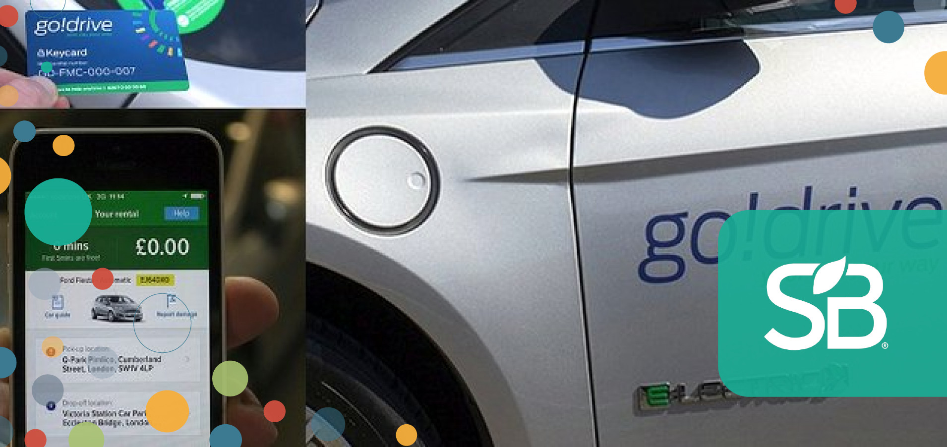 Ford Pushes Sustainability Leadership for Next Era of