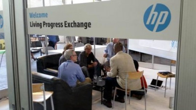 'No One Company Has All the Answers': How Exchange of Ideas Has Helped HP Make Living Progress