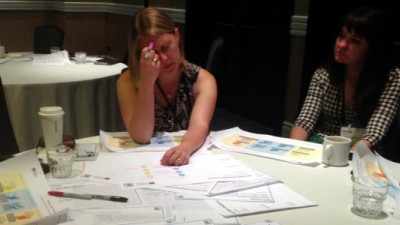 #SB15sd Workshop Explores Engaging, Equipping Key Players to Solve Food Waste at Scale