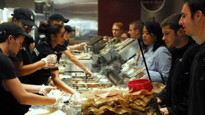 Chipotle to Offer Employee Benefits Including Sick Pay, Tuition Reimbursement