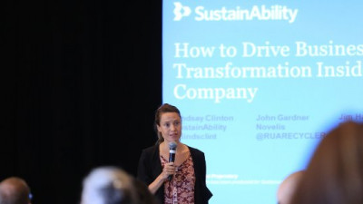 How to Drive Business Model Transformation from Inside Your Company