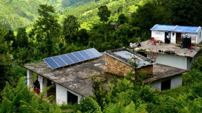 Toronto Startup Aiming to Empower Nepal by Providing Electricity, Solar Water Purification
