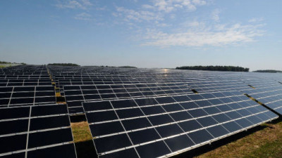 Amazon Announces Solar Deal in Virginia, Greenpeace Urges Further Transparency