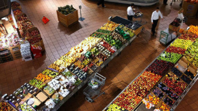 Daily Table, Non-Profit Grocery Selling Surplus Food, Now Open in Boston