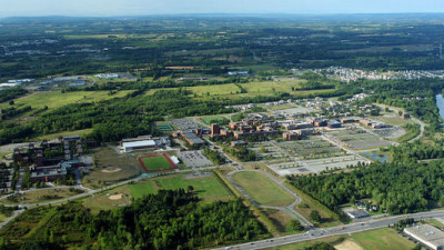 RIT Joins Group of Universities Furthering Global Understanding of Circular Economy